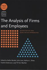 The Analysis of Firms and EmployeesQuantitative and Qualitative Approaches